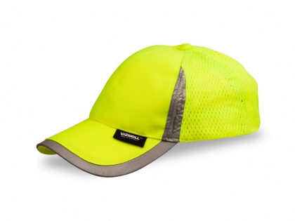 Reflektierende Baseball-Caps für Erwachsene