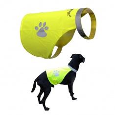 Weste für die Hunde bis zu 10 kg