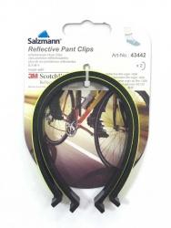 Reflex-Clips fürs Fahrrad