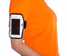 Sportliche Reflex -Hülle für das Handy