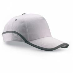 Baseball-Kappe mit Reflex-Elementen WEIB